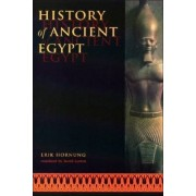 History of Ancient Egypt by Erik Hornung