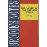 Synge: The Playboy of the Western World by W. S. Bunnell