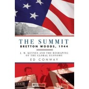 The Summit by Ed Conway