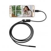 Inšpekčná endoskopická kamera pre Android + Micro USB