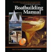 Boatbuilding Manual by Robert M. Steward