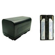 Bateria Canon BP-927 4400mAh 31.7Wh Li-Ion 7.2V