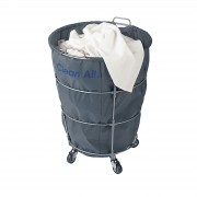 Sibel - Clean All - Towel Boy - Kappers Wasmand - 60x44 cm