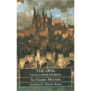 Opal by Gustav Meyrink