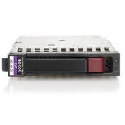 HPE 600GB 6G SAS 10K rpm SFF (2.5-inch) Dual Port Enterprise 3yr Warranty Hard Drive