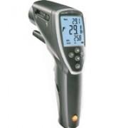 IR-termometer 845 precisionsinstrument