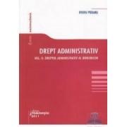 Drept Administrativ Vol.2 Dreptul Administrativ Al Bunurilor - Ovidiu Podaru