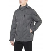 Schöffel Channing Jacket Men black 56 2016 Regenjacken