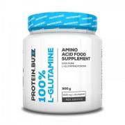 100% L-Glutamine – Protein.Buzz