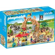 Playmobil Large City Zoo 6634