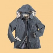 Barbour City Beadnell Parka navy - 14