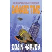 Damage Time by Colin Harvey
