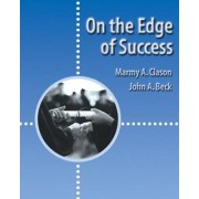 On the Edge of Success by Marmy Clason