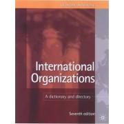International Organizations 2008 by Giuseppe Schiavone