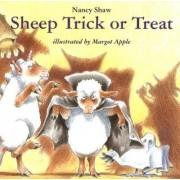Sheep Trick or Treat by Nancy Shaw