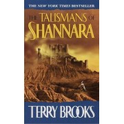 The Talisman of Shannara by Terry Brooks
