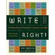 Write Right by Jan Venolia