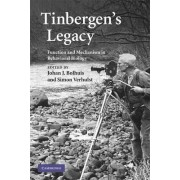 Tinbergen's Legacy by Johan J. Bolhuis