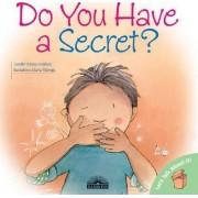 Do You Have a Secret? by Jennifer Moore-Mallinos