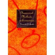 Numerical Methods in Economics by Kenneth L. Judd