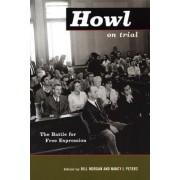 Howl on Trial by Bill Morgan