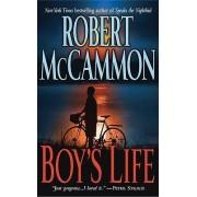 A Boy's Life by Robert R McCammon