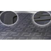Gumová vaňa do kufra - Mitsubishi Outlander 2003-07