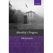 Morality's Progress by Dale Jamieson
