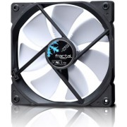 Ventilator Fractal Design Dynamic GP-14, 140 mm (Negru/Alb)