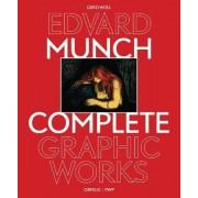 Edvard Munch by Gerd Woll