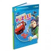 "LeapFrog - Libro giocattolo ""Disney-Pixar Pals Puzzle Time"" [lingua inglese]"
