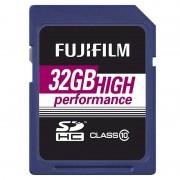 Cartão de Memória SDHC - Fujifilm 04004052 - 32GB