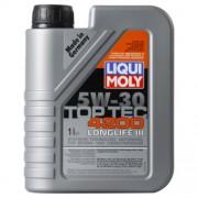 Liqui Moly TOP TEC 4200 5W-30 1 Litres Boîte