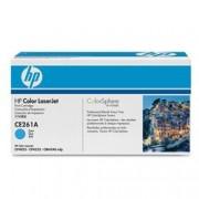 HP INC. - TONER CIANO 648A PER COLOR LASERJET CP 4025 4525 - CE261A