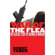 War of the Flea by Robert Taber