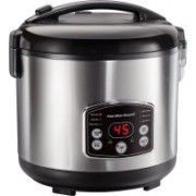 Hamilton Beach 37541-IN Electric Rice Cooker with Steaming Feature