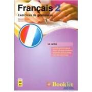 Francais 2 Exercices de grammaire - Daniela Harsan Carmen Man