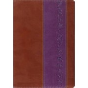 ESV Study Bible by Crossway Bibles