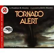 Tornado Alert by Franklyn M Branley