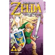 The Legend of Zelda 09 - A Link To The Past by Akira Himekawa