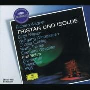 R. Wagner - Tristan Und Isolde (0028944977226) (3 CD)