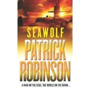 Seawolf by Patrick Robinson