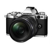 Olympus E-M5II 1240 Kit slv/blk