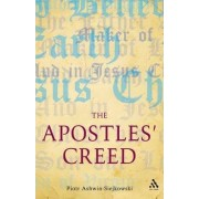 The Apostles' Creed by Piotr Ashwin-Siejkowski