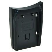 Jupio Sony NP-FM50/F550/F750/F960/F970 adaptor