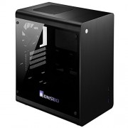 Cooltek RM3 Mini-Tower Nero