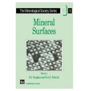 Mineral Surfaces by David J. Vaughan