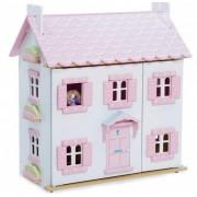 Le Toy Van - Fa Sophie háza 35x67x61cm, fajáték