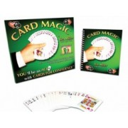 Card Magic - Marked Cards