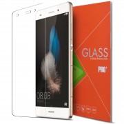 Clubcase Protection d'écran Verre trempé Huawei Ascend P8 Lite - 9H Glass Pro+ HD 0.33mm 2.5D